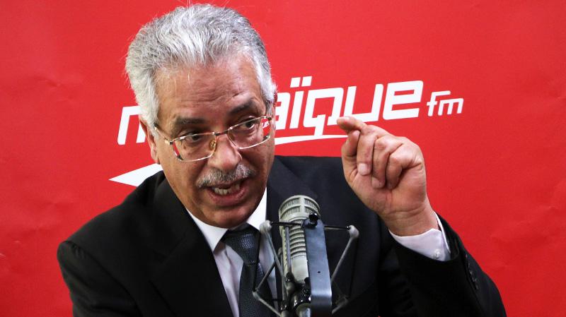 عمر منصور: لا أنوي الترشّح لا للبرلمان ولا للرئاسة