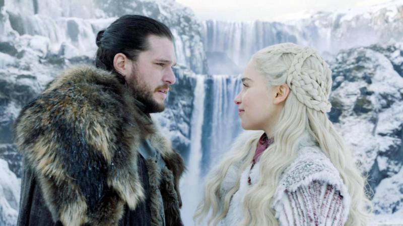 أول حلقة من آخر موسم لـ Game Of Thrones قرصن أكثر من 55 مليون مرة