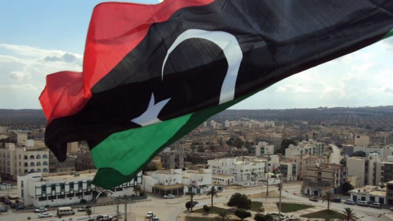 إعلان حداد عام لمدة ثلاثة أيام في ليبيا