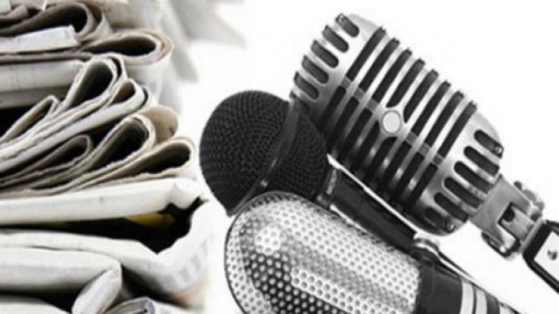 حرية الصحافة في 2019: تونس تتقدم بـ 25 مرتبة عالميا