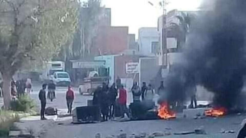 فريانة:تأجيل الباك سبور بسبب احتقان الوضع