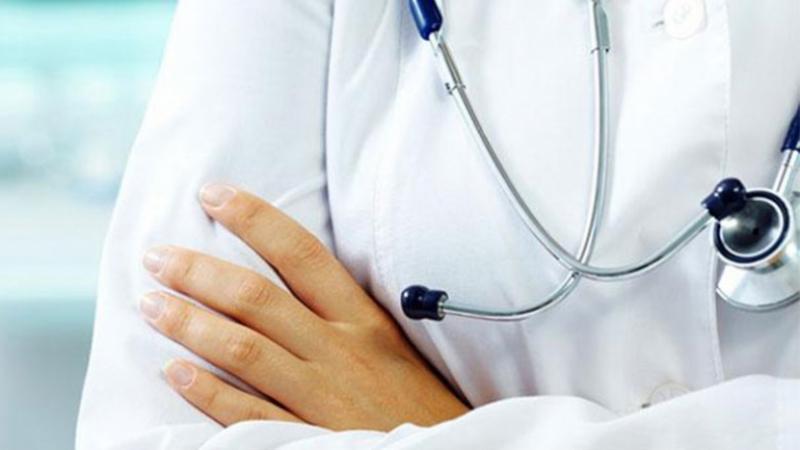 نقابة أطباء الصحة العمومية