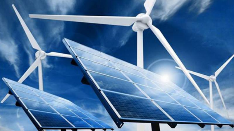 انطلاق اشغال اول مشروع للطاقة الشمسية بتطاوين