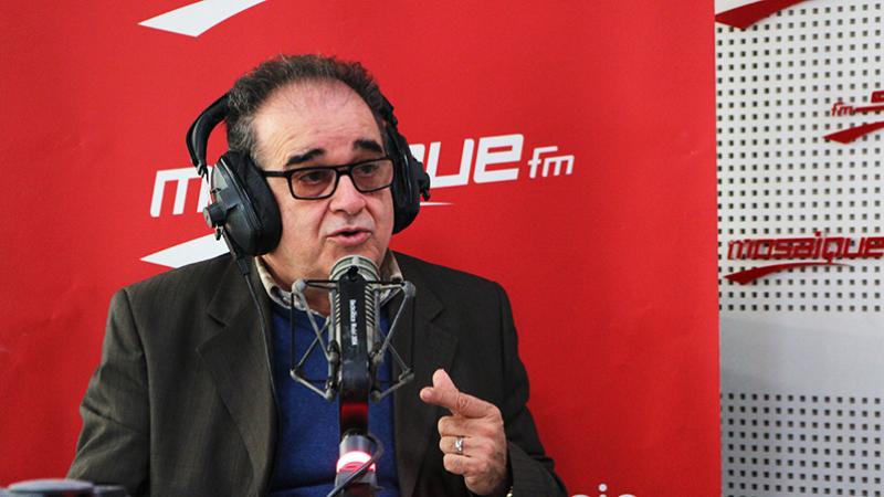 الطرابلسي: يوجد إشكال في تطبيق الإتفاقية الممضاة مع نقابة الصحفيين