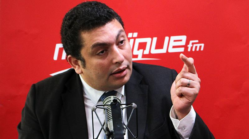 إياد الدهماني: الإتهامات الموجهة للشاهد لاترتقي إلى محاججتهابالعقل