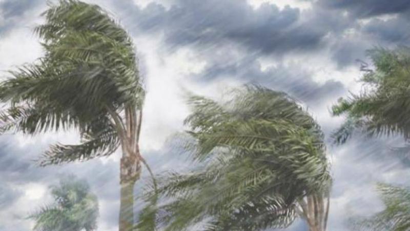 حالة الطقس ودرجات الحرارة السبت