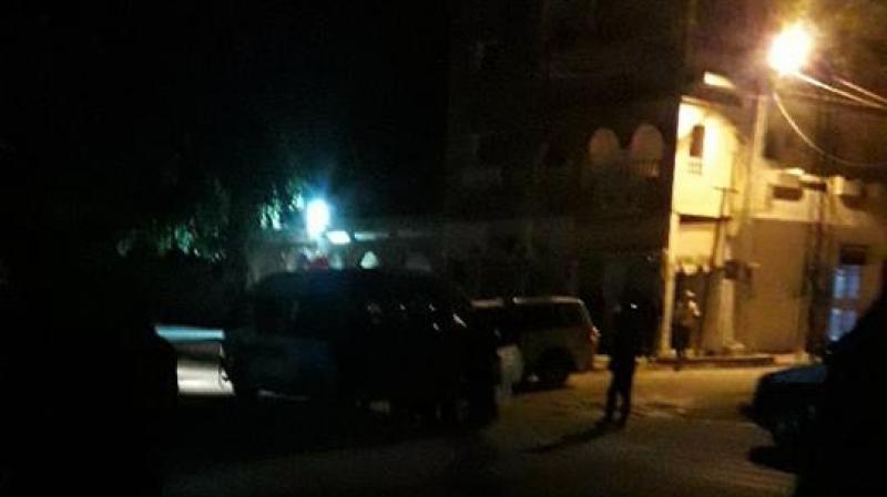 بعد تفريق المحتجين: هدوء نسبي في فريانة
