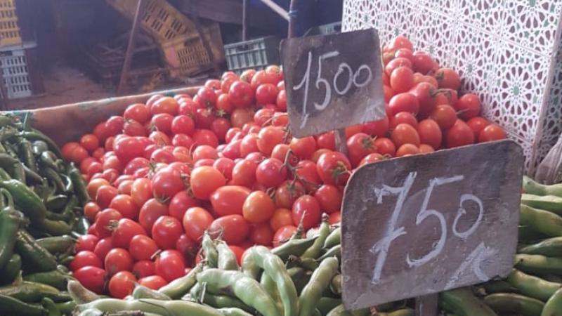 وزارة التجارة تؤكد بداية انخفاض بعض الأسعار
