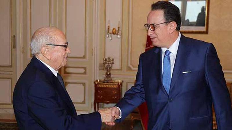 نداء تونس: شق حافظ يدعو الباجي قائد السبسي إلى إعادة الترشح للرئاسية