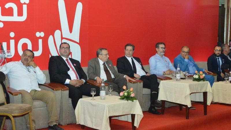 الموخّر:تحيا تونس تطمح للحصول على 109 مقاعد بالبرلمان
