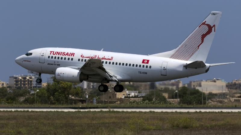 حادث طاقم الخطوط التونسية في جدّة: الشركة توضّح