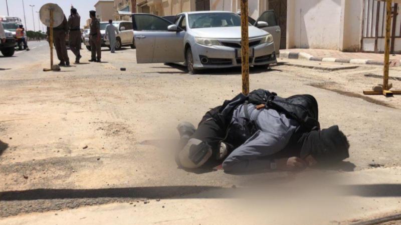 السعودية: مقتل 4 مسلحين في هجوم فاشل على مبنى لأمن الدولة بالرياض