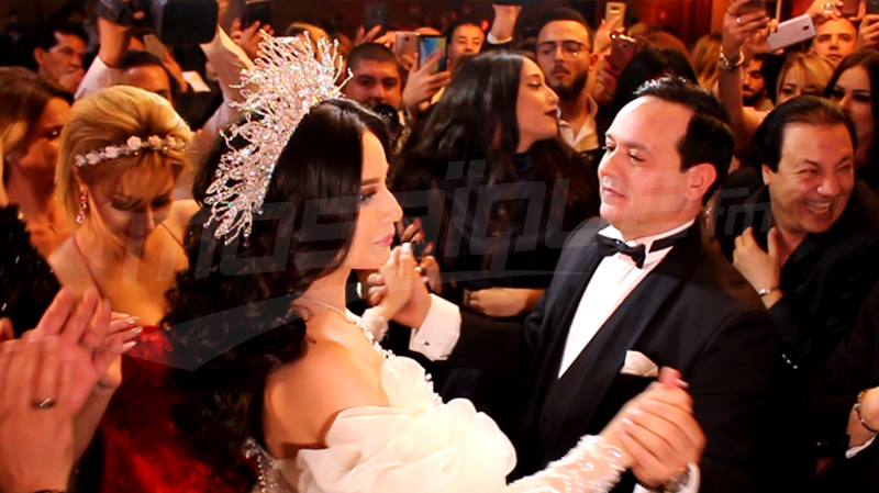 علاء الشابي يدخل القفص الذهبي