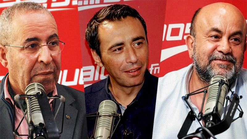 المناخ السياسي في تونس قبل الانتخابات تحت مجهر ميدي شو