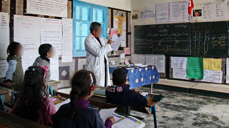 مركز تكوين وتطوير للرفع من جودة التعليم وقدرات المربين