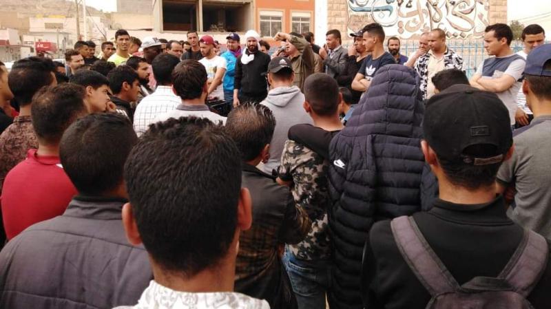 أهالي تطاوين يطالبون بتصحيح مسار ملف ''الكامور''