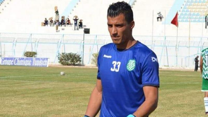 بعد الابتعاد لمدة أسابيع :علي القلعي يطلب العودة للملعب القابسي