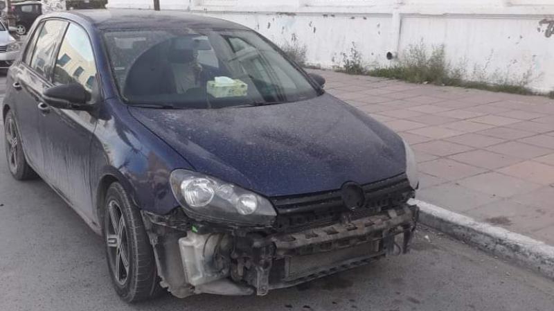 أحدهم عون سجون: القبض على عصابة لسرقة توابع السيارات