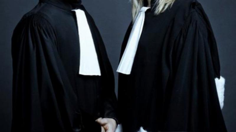 رئيس فرع المحامين في جندوبة