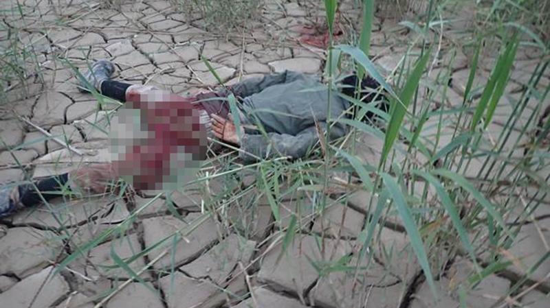 الجيش يكشف تفاصيل القضاء على 'إرهابي الكاف'