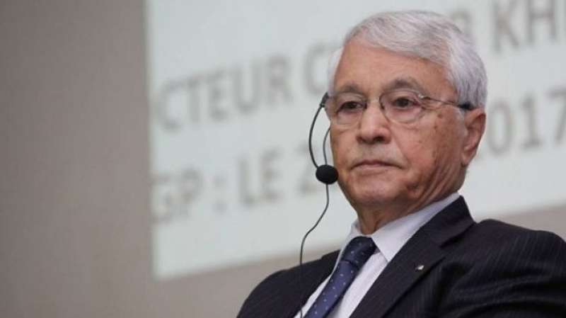 حالة ملف وزير الطاقة الجزائري الأسبق على المحكمة العليا