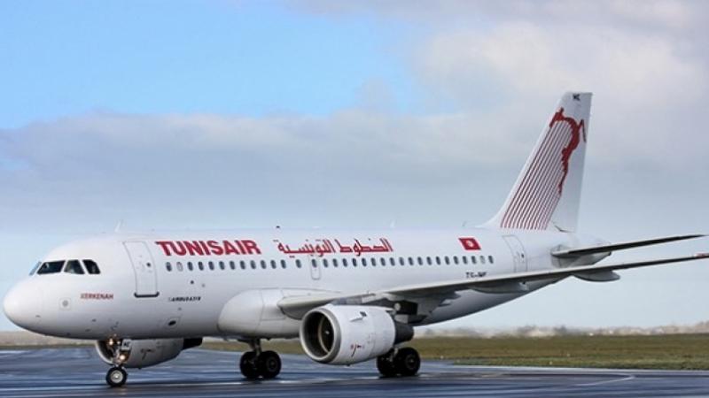 تلويح بإضراب في الخطوط التونسية