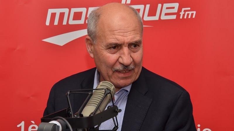 اللجمي:لا وجود لتدخل سياسي وراء تنفيذ قرار إيقاف قناة نسمة