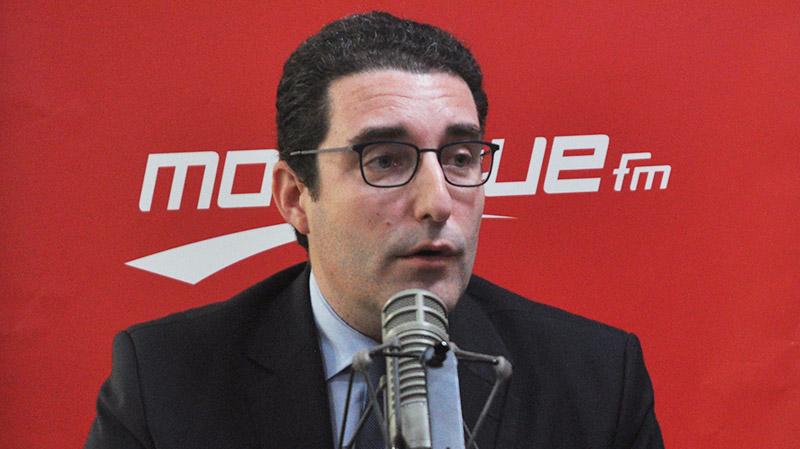 العزابي: حوالي 80 ألف شخص انخرطوا في حركة تحيا تونس