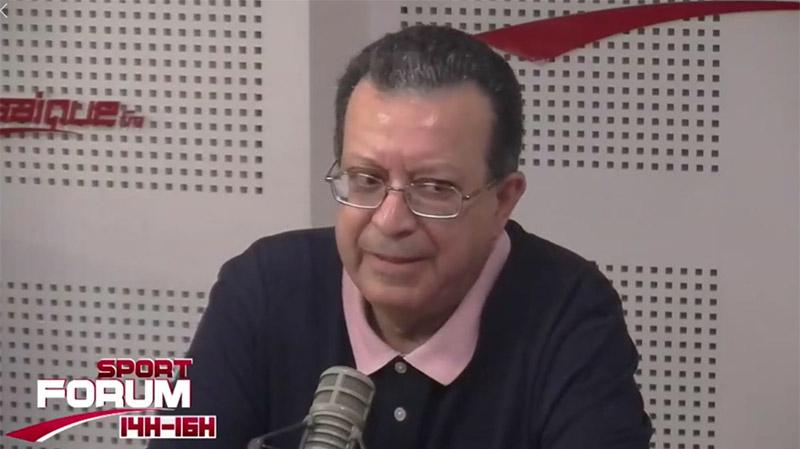 رئيس فرع الكرة الطائرة بالترجي: غصّة البطولة العربية مزالت