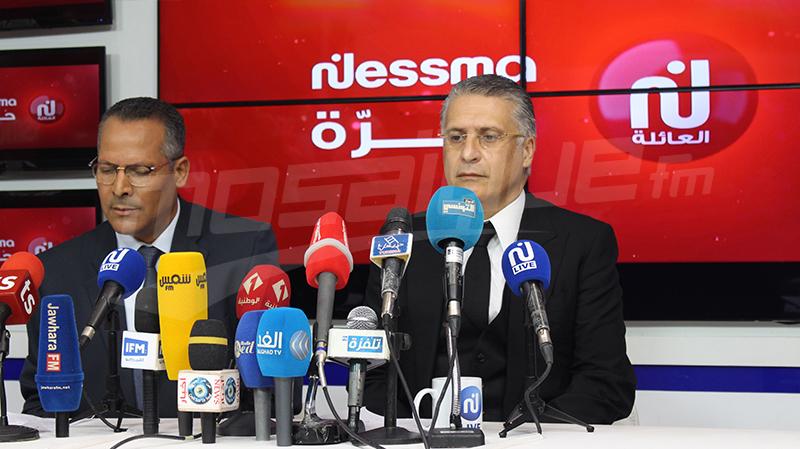 نبيل القروي: سأكون صوت الزوالي وصوت تونس المنسيّة