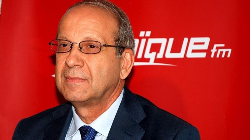 فوزي اللومي يلتحق بالبديل التونسي ويترأس مكتبه السياسي