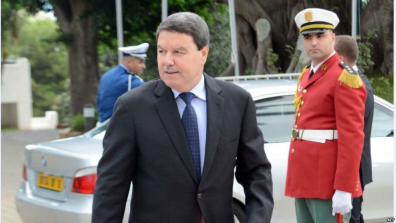 إحالة قائد الشرطة الجزائرية على القضاء