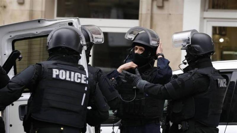 مقتل جزائري وإصابة آخر في إطلاق نار بفرنسا