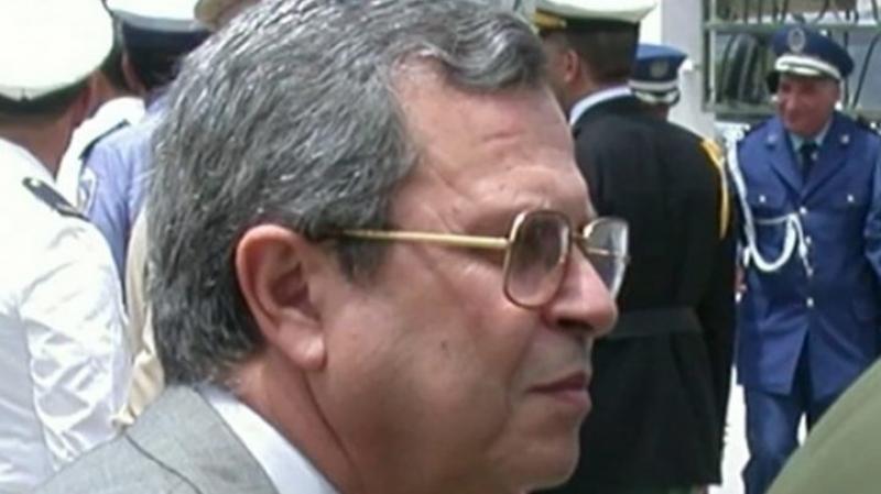 قائد المخابرات الجزائرية السابق يتنقل بسيارة بـ 4 ملايين دولار