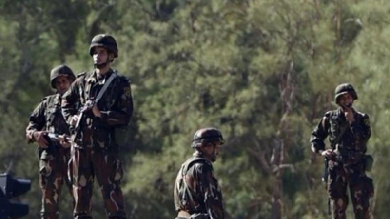 الجزائر: استشهاد عسكري في كمين لإرهابيين