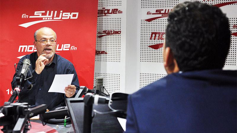 سمير ديلو: ما عناش فيتو على حتى مترشح للرئاسة