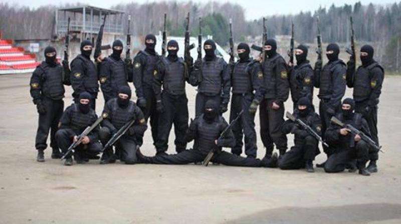تعيينات في جهاز المخابرات الجزائرية