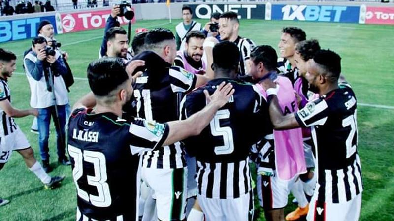 كأس تونس: الصفاقسي يفوز على قوافل قفصة ويتأهل لنصف النهائي