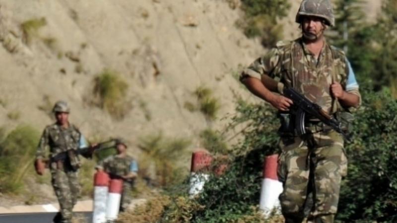 الجزائر: استشهاد ضابط في اشتباك مع إرهابيين
