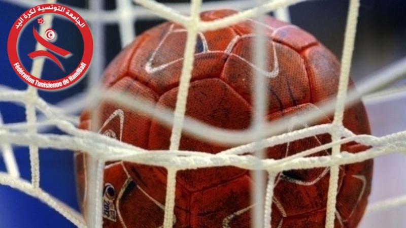 النجم الساحلي والترجي الرياضي يتأهلان الى نهائي بطولة كرة اليد