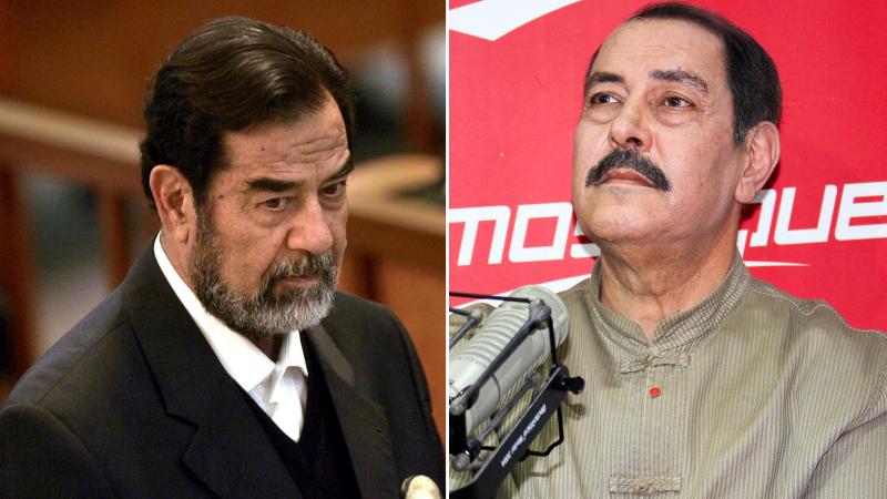 بوشناق:هذه القصيدة أبكت صدام حسين