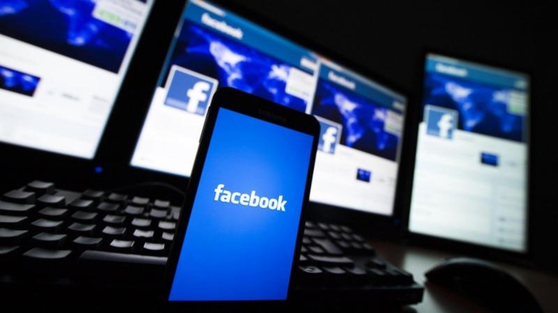 فيسبوك تحذفعدة حسابات قبل انتخابات البرلمان الأوروبي