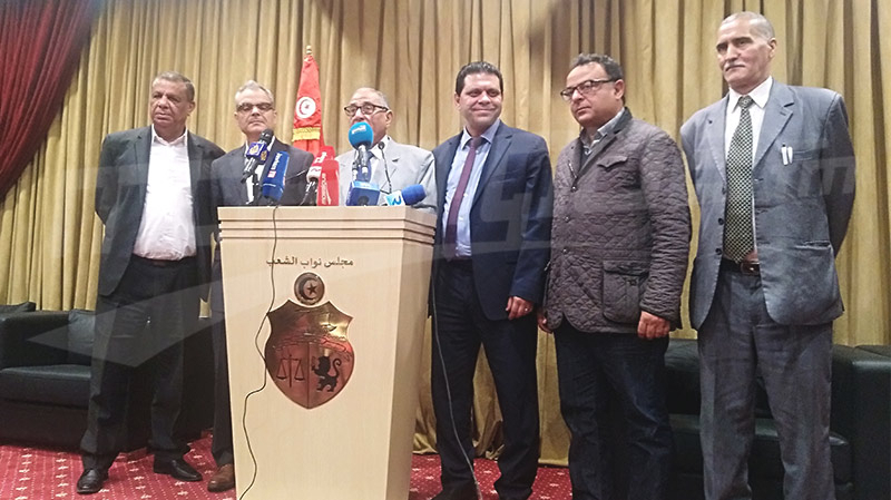 كتلة الوفاء للوطن تطرح قانونا لتطهير الحياة السياسية من الشوائب