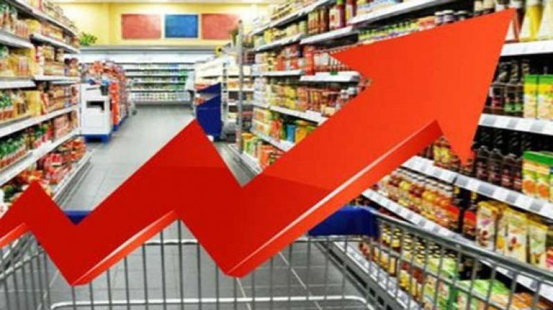 زيادة قيمة الواردات الغذائية