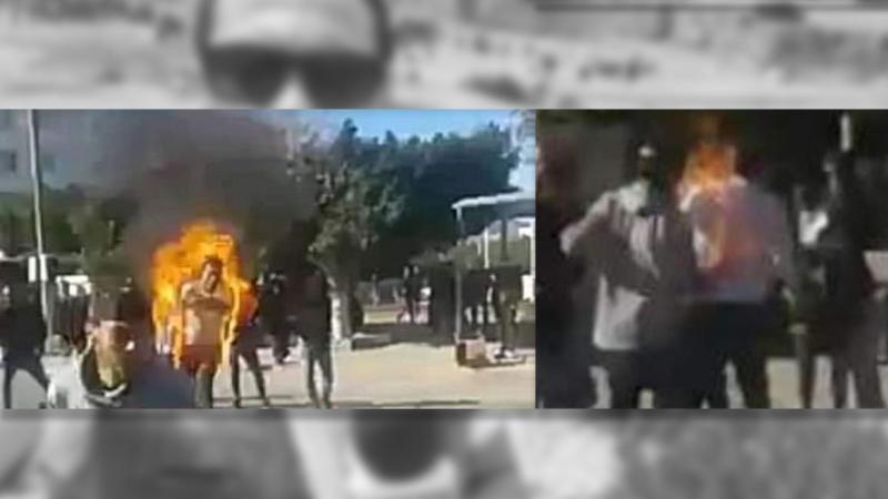 وفاة المصور الصحفي رزوقة: العائلة تطالب الداخلية بالفيديو