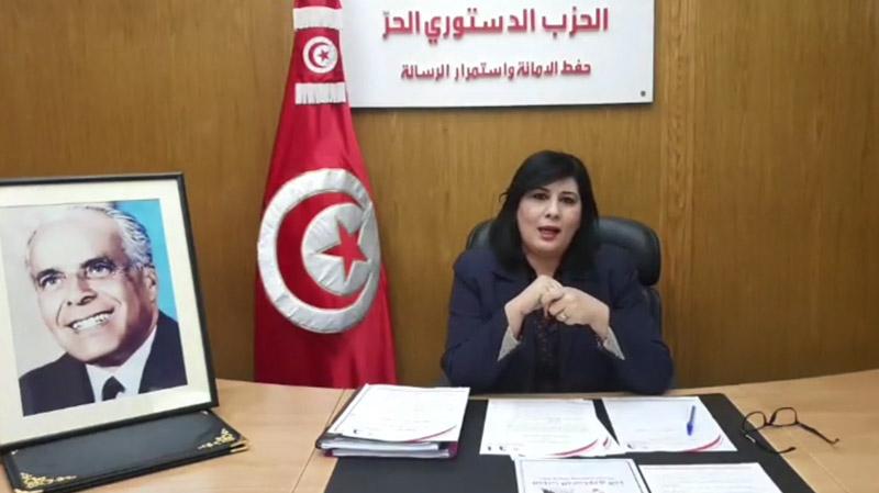 موسي: محاكمة المتورطين في إغتيال صالح بن يوسف 'تشويه لبورقيبة'