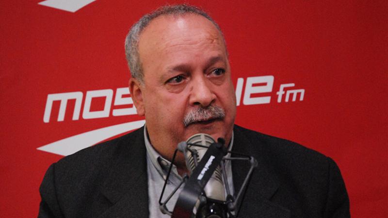 الطاهري: تضارب التصريحات حول الوضعية المالية يؤثر على صورة تونس