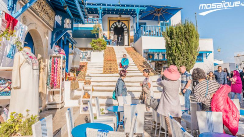 إرتفاع عائدات السياحة بنسبة 37.7 بالمائة