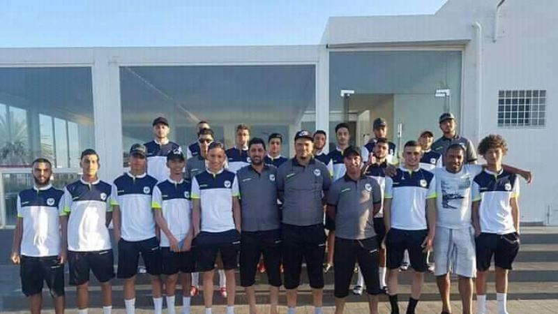 رغم ضعف الإمكانيات:أشبال القصرين لأول مرة في نهائي كأس تونس لكرة القدم