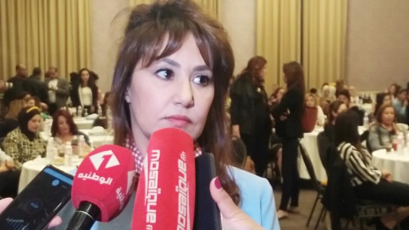 الحمروني:حركة تحيا تونس سيجند النساء لمراكز صنع القرار
